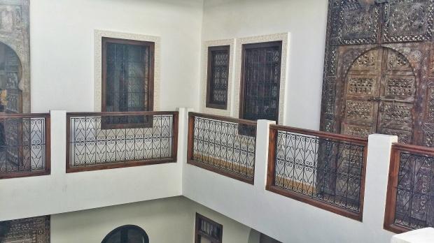 Dar Farhan - Marrakesh
