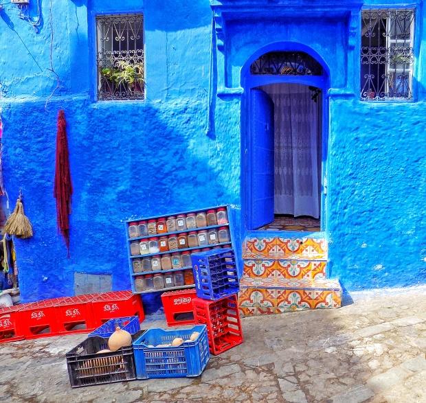 street view morocco