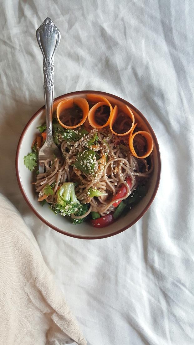 tuna-soba-noodle-salad